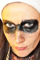 Batgirl much?