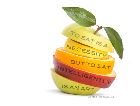 eat intelligently