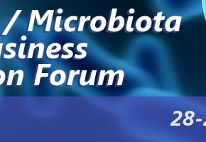 AAR-UK to Present at Microbiota Conference inApril